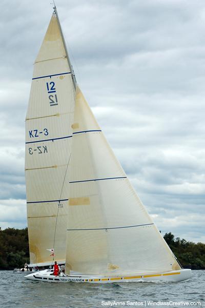 New Zealand KZ3