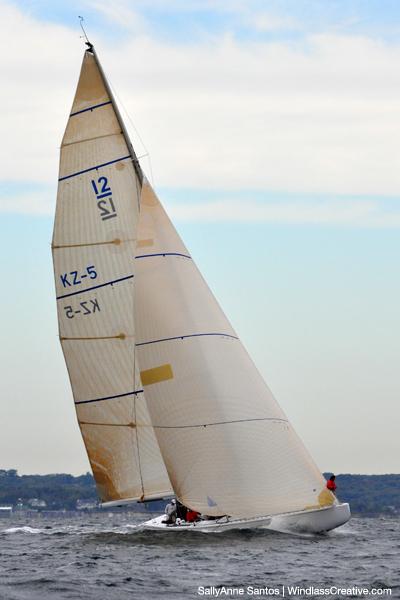 Laura KZ-5