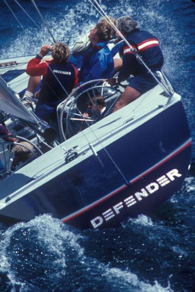 Defender, US-33