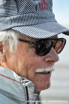 Ted Turner - 2012
