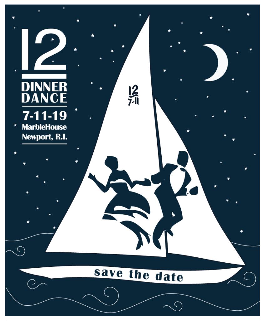 12 Metre Dinner Dance