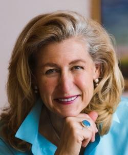 Linda Lindquist-Bishop