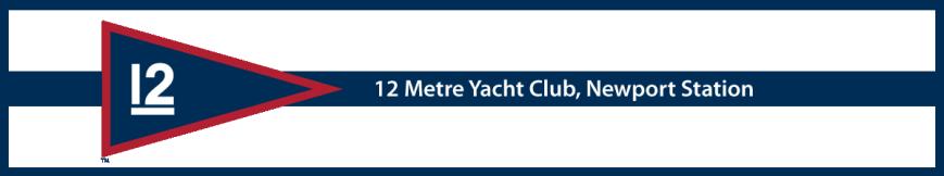 12 Metre Yacht Club Newport Station