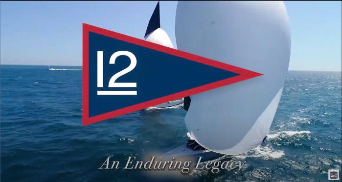12mR; An Enduring Legacy
