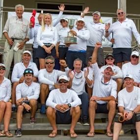 12 Metre Class 2021 North American Championships