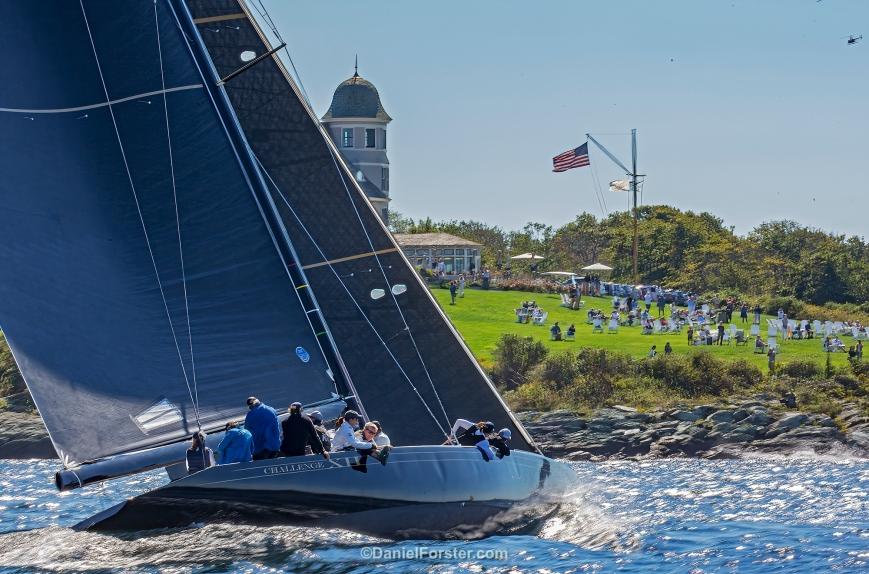 Harry H. Anderson Memorial Pursuit Race